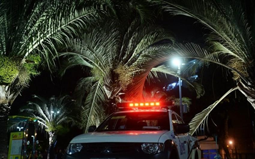 Meksikada quldurların hücumu zamanı 6 polis əməkdaşı qətlə yetirilib