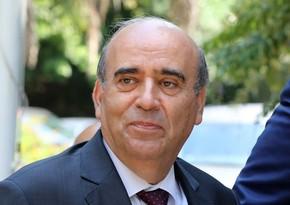 Lebanon thanks Azerbaijan