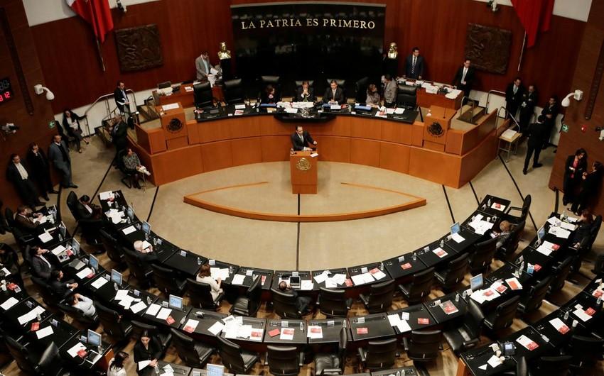 Kolumbiya Senatı erməni təxribatını pislədi