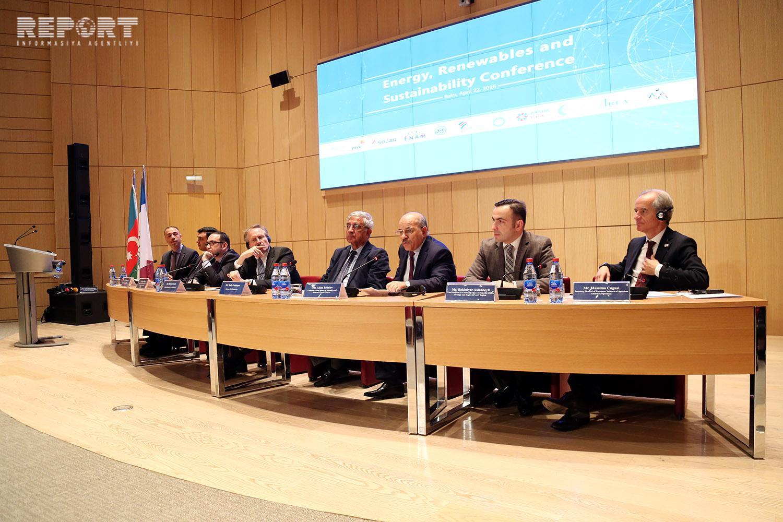 Госагентство по альтернативным источникам энергии Азербайджана подпишет договор с USAID