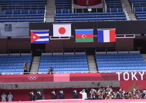 Tokio-2020: 22 idmançı mübarizəni dayandırıb, 2-si medal qazanıb - SİYAHI