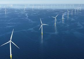 ВБ оценивает потенциал морской ветроэнергетики в Азербайджане