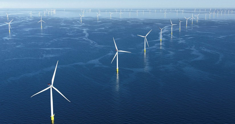 WB evaluating potential of offshore wind energy in Azerbaijan