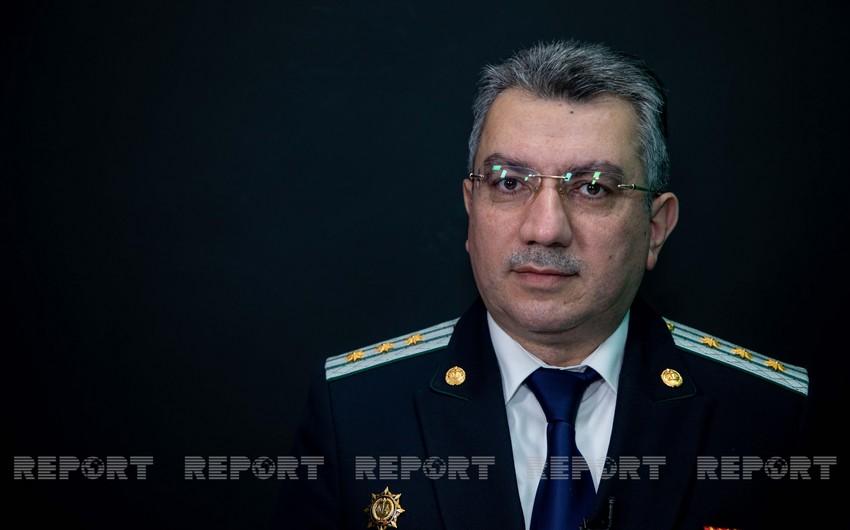 Qarabağ Regional Ədliyyə İdarəsinin kadrlarla komplektləşdirilməsinə başlanılıb