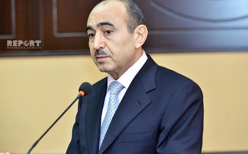 Али Гасанов: Отчет Мишеля Форста не отражает азербайджанских реалий, является предвзятым и носит заказной характер