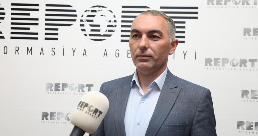 """Ekspert: Nəqliyyat sektorumuzda 10 il əvvəllə müqayisədə böyük fərq var"""""""