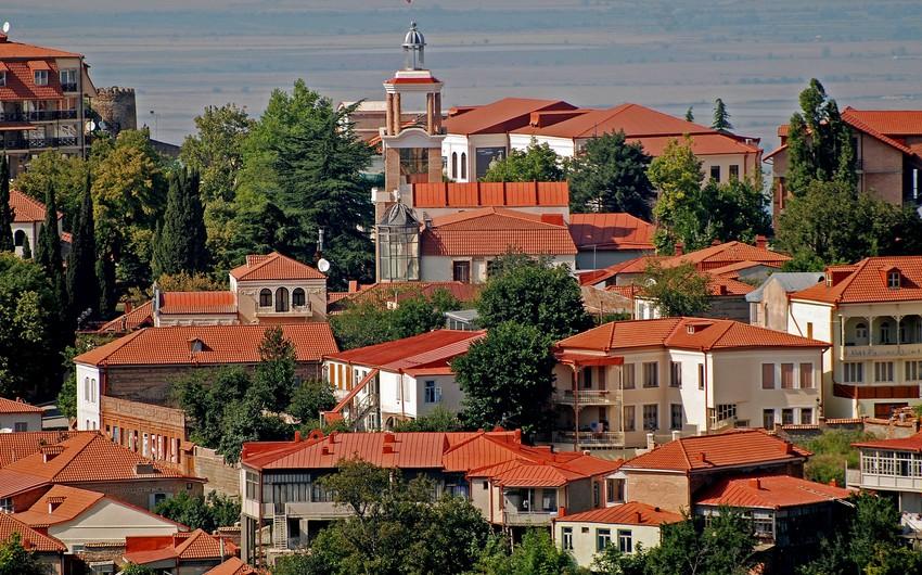 Gürcüstanda turistlər üçün QR kodlu yeni tətbiq hazırlanır
