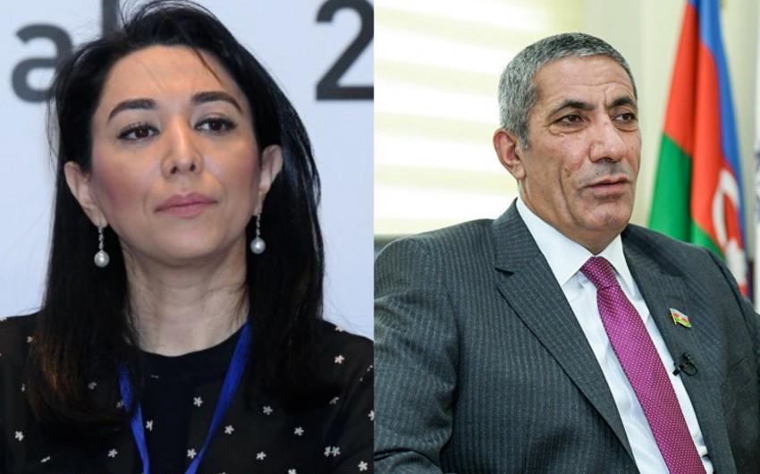 Ombudsman və Siyavuş Novruzov da toya görə cərimələndi