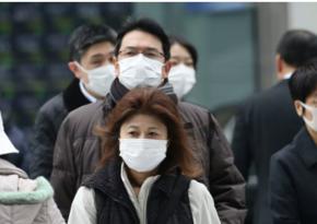 В Японии зафиксирован суточный рекорд по числу заражений COVID-19