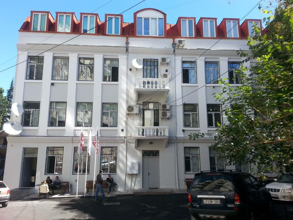 U.S. Embassy Announces Master's Degree Program  in Journalism