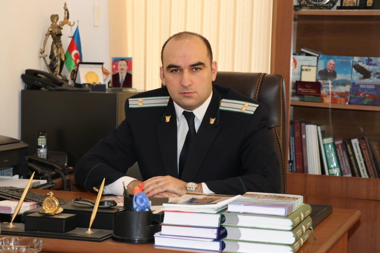 Firad Əliyev