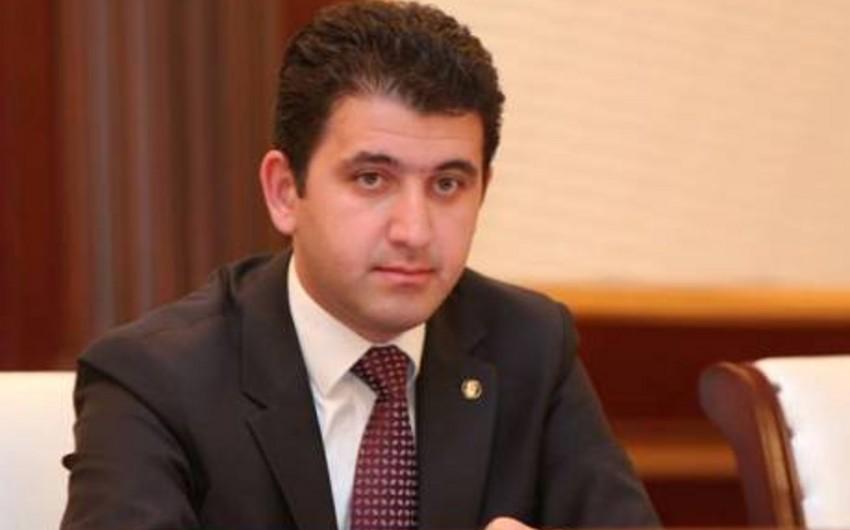 Müsavat Partiyasının deputat Naqif Həmzəyevə qarşı iddiası üzrə məhkəmə qərarı elan edilib