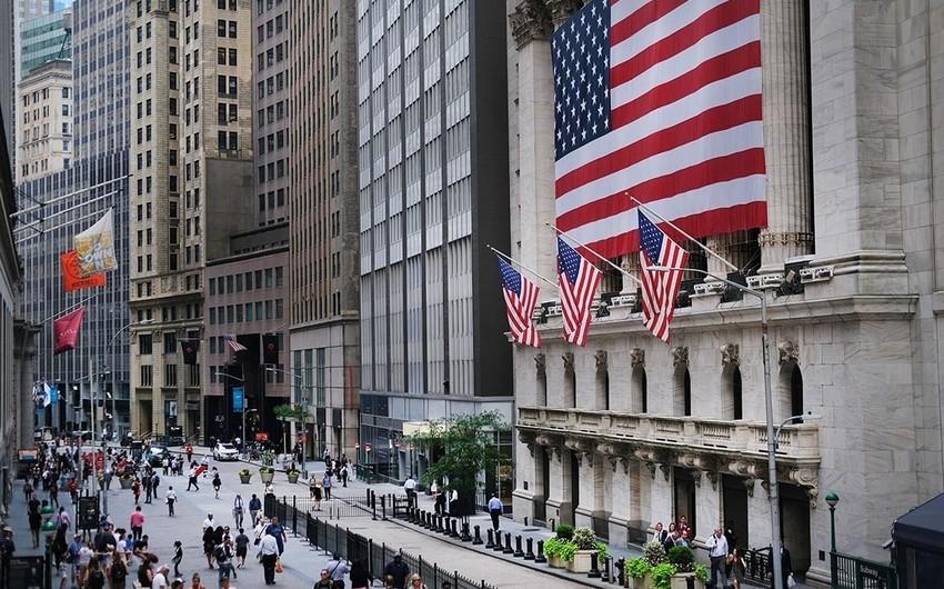 ABŞ-ın fond birjası indeksləri 1 aylıq minimumu yeniləyib