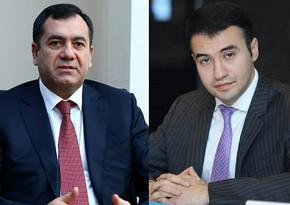 Kamal Cəfərov Qüdrət Həsənquliyevə cavab verdi