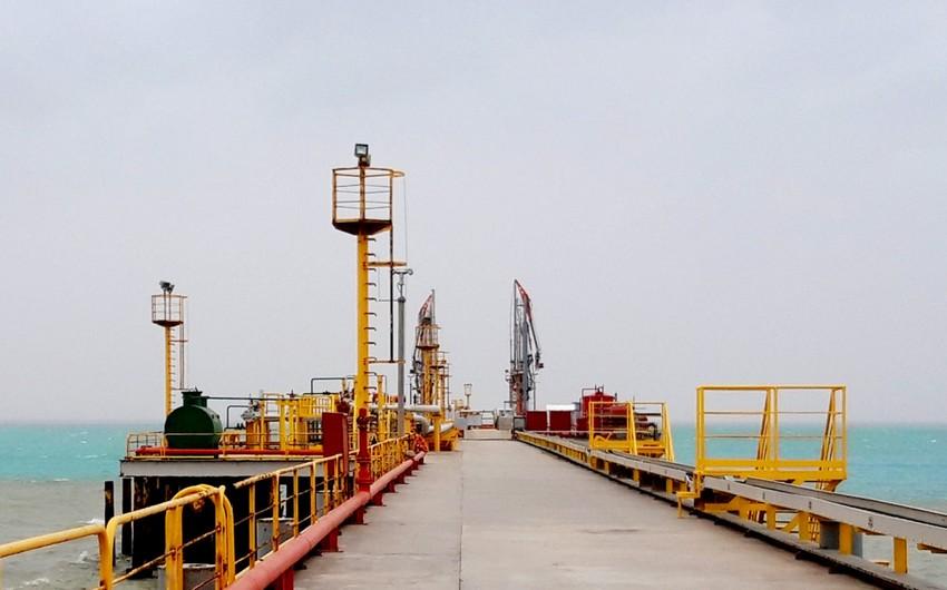 В Туркменистане будет построен третий нефтеналивной причал