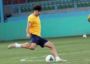 Sabah ərəb klubunu FIFA-ya şikayət edəcək