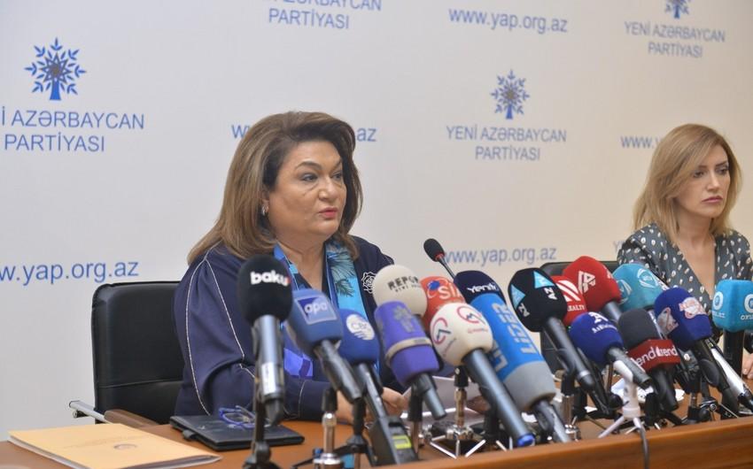 Хиджран Гусейнова: В школах дети оказывают друг на друга давление