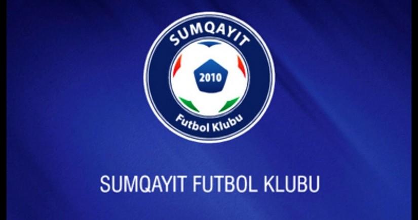 Sumqayıtın futbolçusu: Azərbaycanda oynamaq yeni çağırışdır