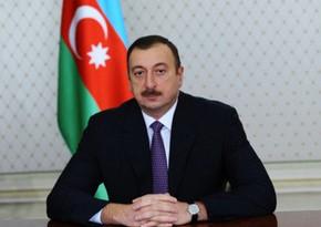 President of Azerbaijan signs Decree on awarding education personnel with Tereggi medal