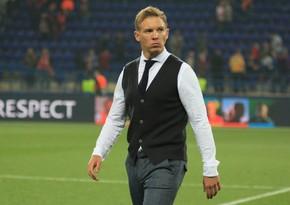 Главный тренер Баварии пропустит матч Лиги чемпионов