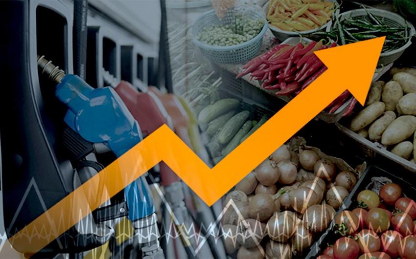 Türkiyə iqtisadiyyatı III rübdə 0,9% böyüyüb