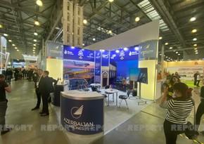 Azərbaycan beynəlxalq turizm sərgisində iştirak edir