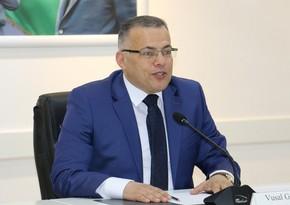 Vusal Gasimli: Azerbaijan's economy needs to be restructured