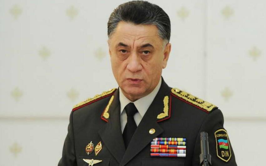 Ramil Usubov 33 gənci polis orqanlarında müxtəlif vəzifələrə təyin edib