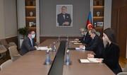 Azərbaycan və Avropa Şurası yeni fəaliyyət planının hazırlanmasını müzakirə edib