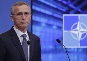ГлаваНАТО обсудил с Байденом отношения с Россией