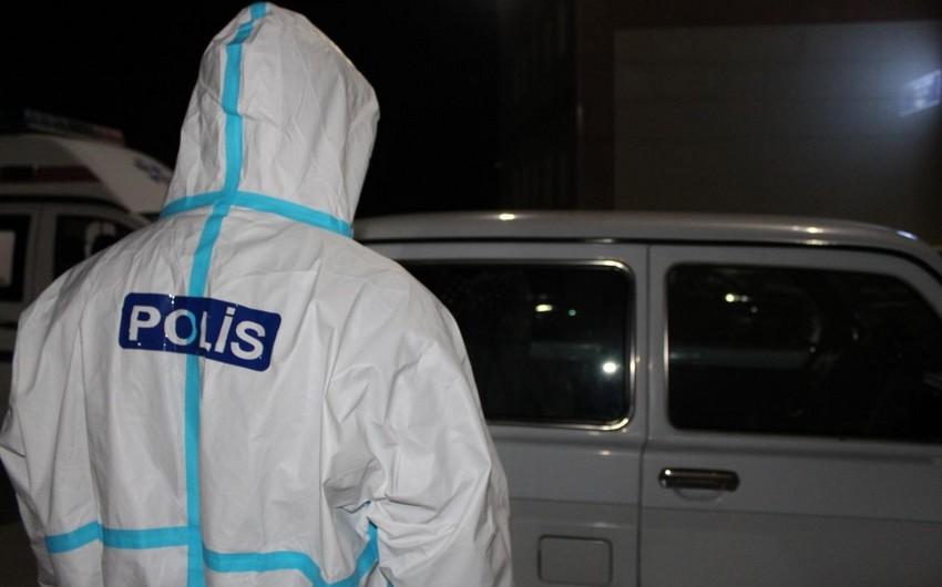 15 nəfər koronavirus xəstəsi ictimai yerlərdə saxlanılıb