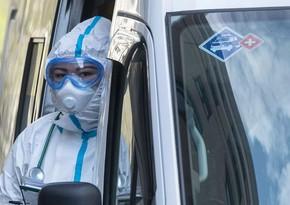 В Грузии выявлено около 1200 новых случаев заражения коронавирусом