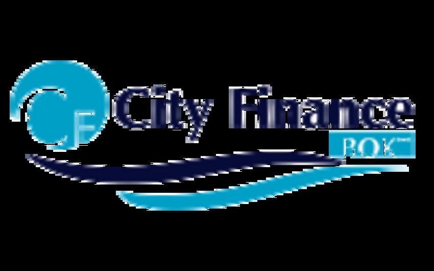 City Financeın təsisçilərinin sayı azalıb