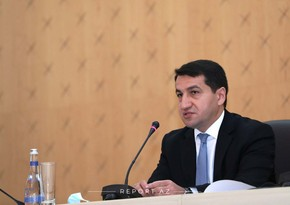 Hikmat Hajiyev: We had days when more than 2,400 shells fell on Terter