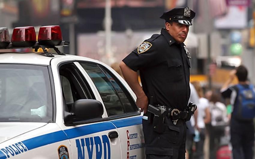 ABŞ-da polislər bir nəfərə atəş açıblar