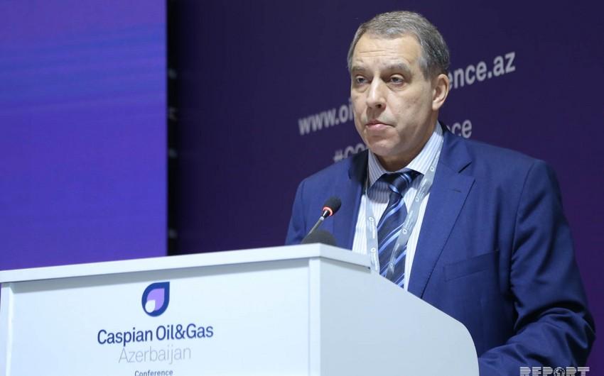 Yuriy Sentyurin: Azərbaycan dünya neft-qaz sənayesinin inkişafında böyük rola malikdir