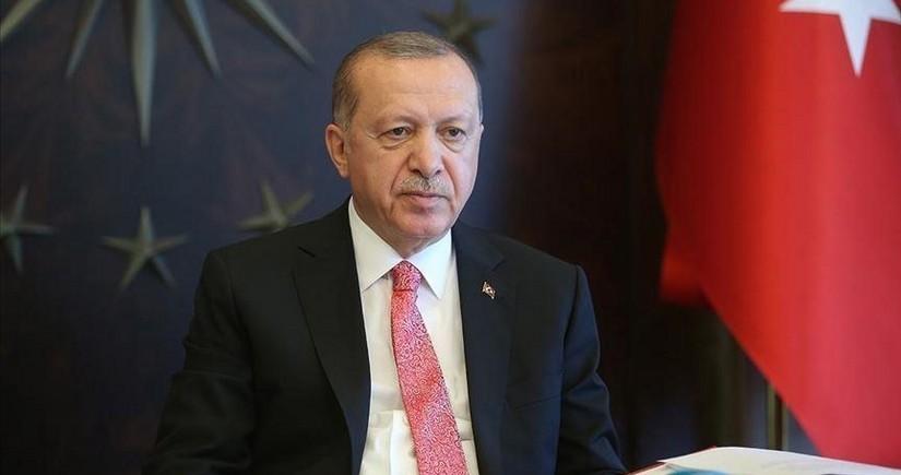 Ərdoğan Türkiyə hökumətində yerdəyişdirmələr edib