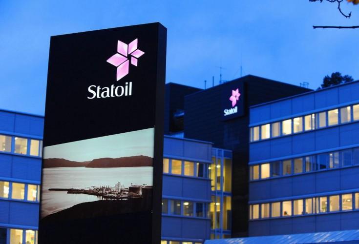 """""""Statoil""""un xalis zərəri 24% artıb"""