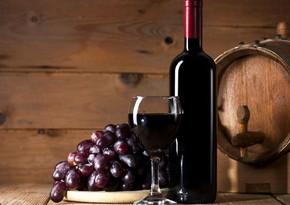 Азербайджан увеличил импорт грузинского вина