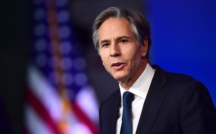 ABŞ taliblərə qarşı əlavə sanksiyalar tətbiqini istisna etməyib