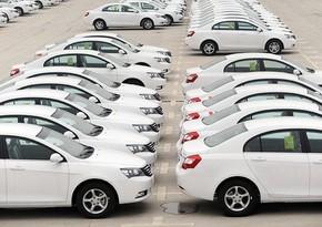 Aqroservis 1,3 mln manatlıq avtomobil alır