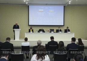 Nazir müavini: Azərbaycan xarici investorlarınazad edilmiş ərazilərə cəlbində maraqlıdır