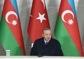 """Türkiyə lideri: """"Gün gələcək Zəngəzurdan çıxıb İstanbula qədər gedə biləcəyik"""""""