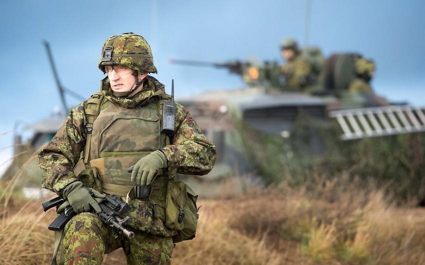 Gürcüstanda NATO-nun təlimi başlayıb