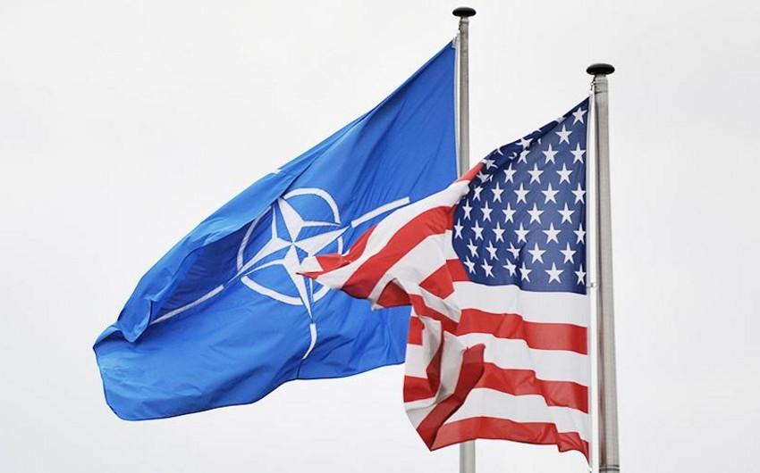 """ABŞ NATO müttəfiqi Türkiyəni """"F-35"""" proqramından xaric etdi - RƏY"""