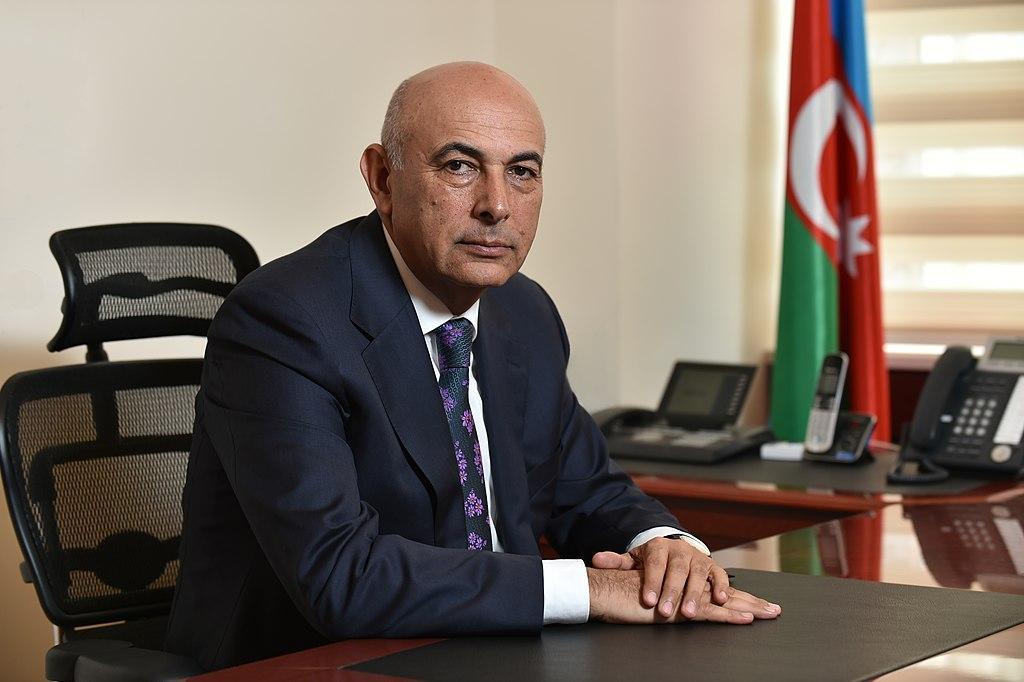 Ədalət Vəliyev: Azərbaycan 30-dan artıq dövlətə humanitar yardım edib