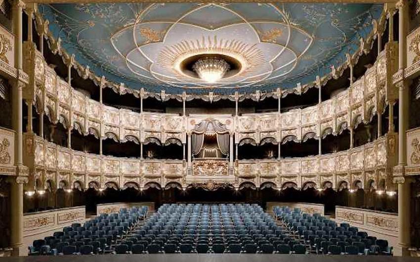 Musiqili Teatrın may ayı üçün repertuarı açıqlanıb