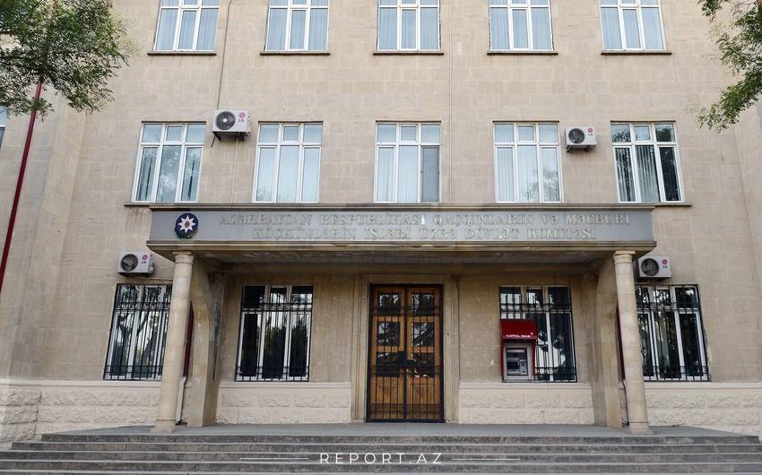 Qaçqınkom yataqxana otaqlarının satılması ilə bağlı məlumatlara münasibət bildirdi