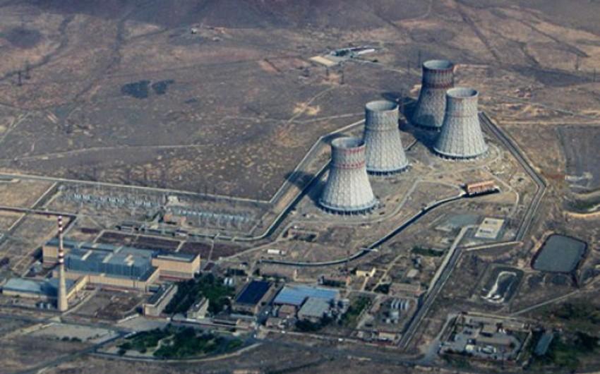 СНБ Армении: Руководство Мецаморской АЭС создало преступную группировку и нанесло государству серьезный ущерб