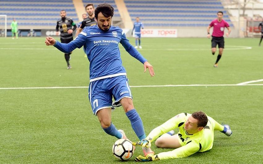 Azərbaycan millisinin futbolçusu: Bir nəfər çıxıb demir ki, bu uşağı niyə vururlar?
